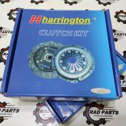 دیسک و صفحه زانتیا ۲۰۰۰ هرینگتون